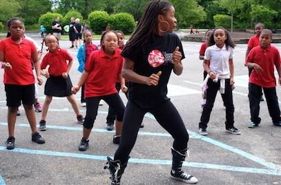 CCSA-dance