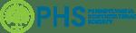 Pennsylvania Horticultural Society (PHS) logo