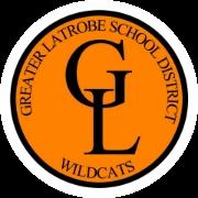 Greater Latrobe School district logo