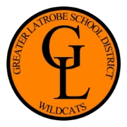 Greater Latrobe School District logo