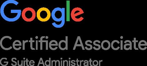 Google Certified Associate